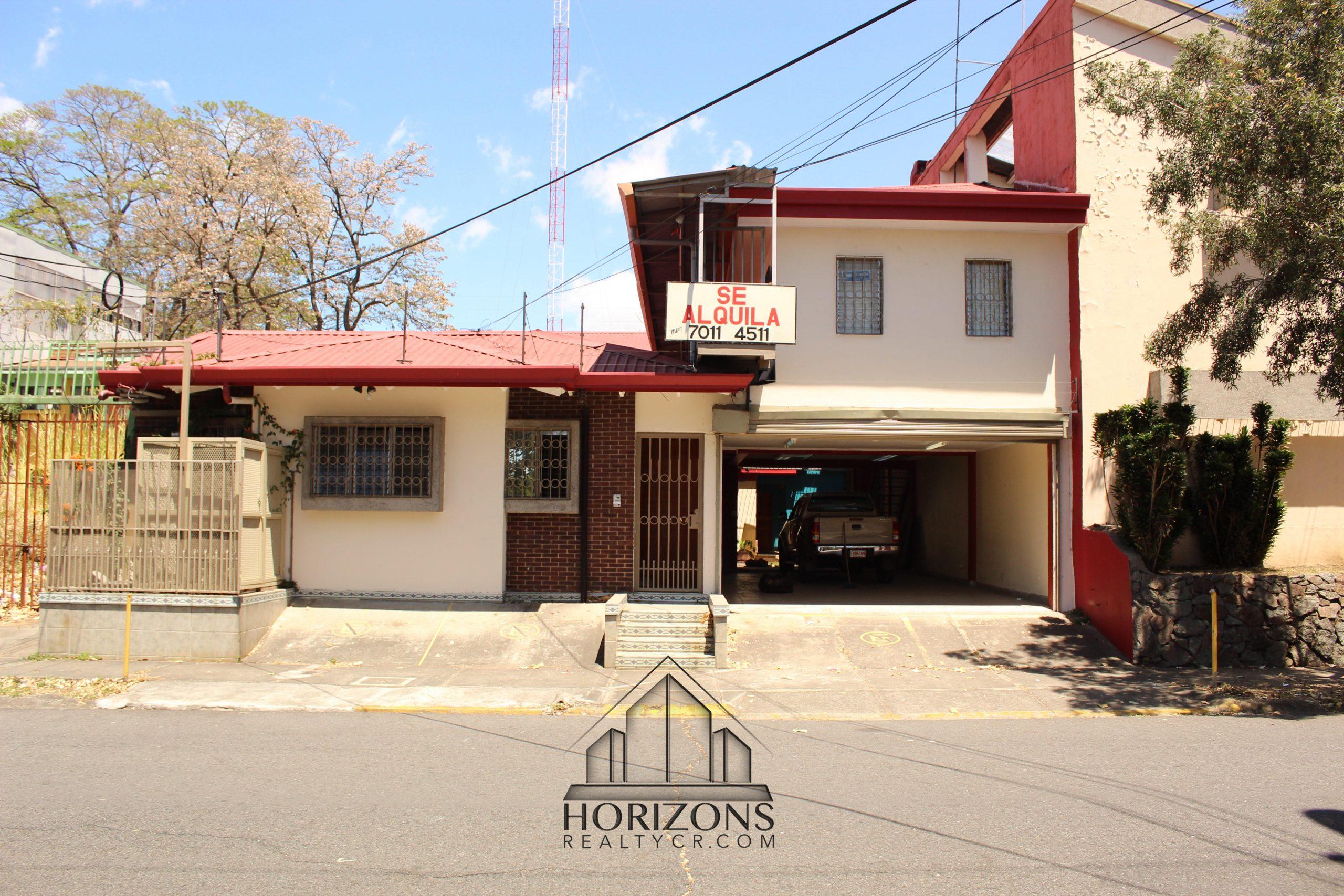 CASA PARA USO DE OFICINA EN SABANA NORTE ALQUILER 420M2