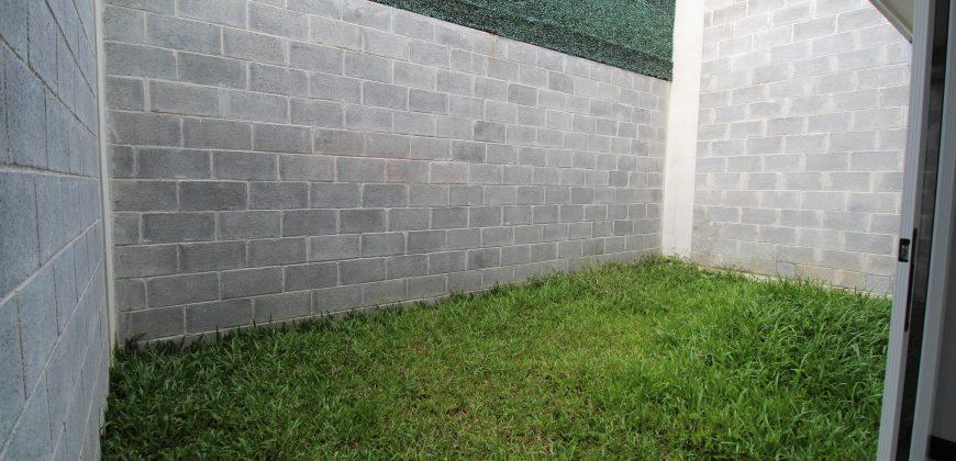 CASA NUEVA CONDO CONTEMPORANEA 3 DORMITORIOS AMENIDADES